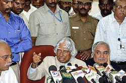 Kalam frisked twice, once inside aircraft, in US - Hindustan Times