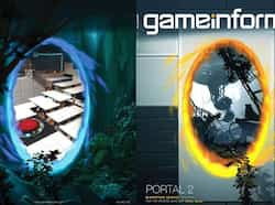 Portal 2 (Valve, for the Xbox 360, PlayStation 3, PC): It