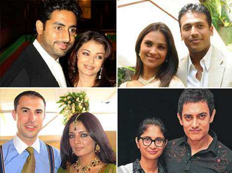 While Aishwarya-Abhishek became proud parents of a baby girl, Aamir-Kiran had their first baby boy through IVF. Lara-Mahesh, Shilpa-Raj and Celina-Peter are next in line to become parents soon. Looking back at 2011 which brought baby cackle. 2011: When stork came calling for celebs