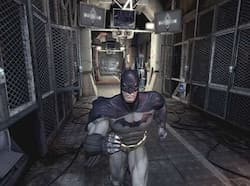 Batman: Arkham City (Warner, for the Xbox 360, PlayStation 3, PC): The Dark Knight returns, along with just about every criminal mastermind in the DC Comics universe. Soaring among the skyscrapers of Gotham is awe-inspiring - plus, you get to punch a shark in the face. (AP) Top 10 video games of 2011
