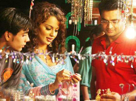 Tanu Weds Manu is set for release on February 25, 2011. Tanu Weds Manu premieres