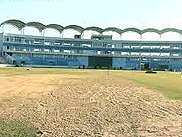 ZAC Stadium - Chittagong