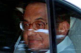 2G scam: CBI refuses to probe Chidambaram's role