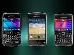 Blackberry Phones The World of Blackberry OS 7