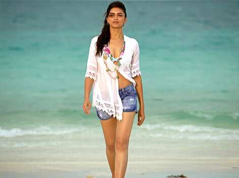 Deepika Padukone has her kitty full with films like Cocktail, Yeh Jawani Hai Deewani, Race 2 and Rana. HAPPY BIRTHDAY! Deepika Padukone turns 27