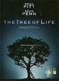 The Tree of Life has won nominations including Best Picture, Best Director. The story centers around a family with three boys in the 1950s, of which the eldest son witnesses the loss of innocence. Oscar Nominations announced