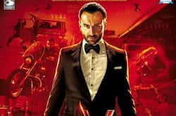 Agent Vinod Movie Review by Anupama Chopra