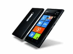 The Lumia 900 is Nokia