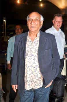 The Chopra brothers made several more movies together during the late 50s and 60s. Yash Chopra passed away at Lilavati hospital in Mumbai. Filmmaker Yash Chopra dead
