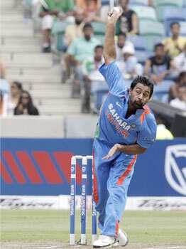 Praveen Kumar has been included in the squad to strengthen pace attack of the team. (Reuters) Asia Cup squad