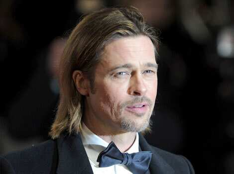 Brad Pitt says that he looks beyond awards, focuses on difficult cinema instead. Man of the hour: Brad Pitt