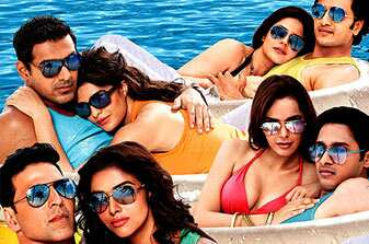 Housefull 2 Movie Review by Anupama Chopra