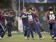 The Delhi Daredevils head coach Eric Simmons is happy the way the team has shaped up for the fifth edition of Indian Premier League. He feels the current squad is experienced and are ready to perform best at tournament.