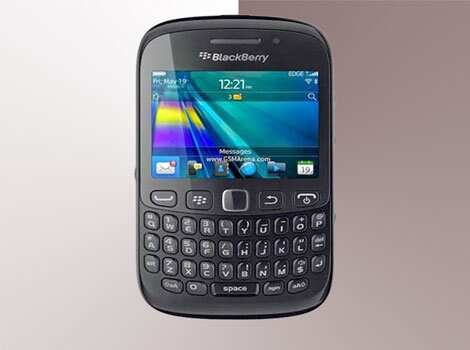 "Research in Motion launched a new BlackBerry smartphone in India, calling it its ""most affordable"" phone. The BlackBerry Curve 9220 smartphone has a dedicated key for accessing BlackBerry Messenger and FM radio. Just Arrived: BlackBerry Curve 9220, GALAXY S Advance"