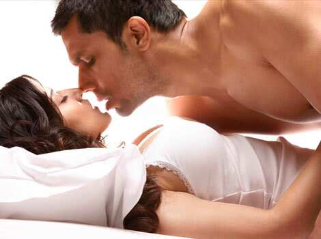 Sunny Leone was shy and uncomfortable during the lovemaking scenes with Randeep Hooda in Jism 2. But the chemistry between the couple is palpable.  Bollywood release: Jism 2