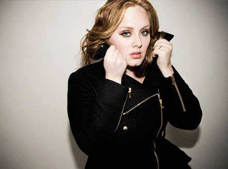 After bagging six Grammy awards this year, Adele