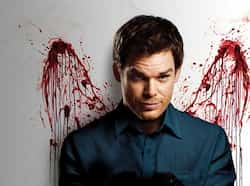 Television show Dexter makes a comeback. Cinema photos