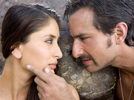 After dating for almost five years, Saif Ali Khan and Kareena Kapoor have taken their relationship to the next level. As the lovebirds are now man and wife, here