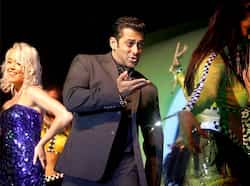 Salman Khan is back on the small screen. And as he returns to host season six of the reality show Bigg Boss (BB, on Colors), he reiterates his promise that this time around, the daily prime time show will be a family-oriented one. TV PREMIERE: Salman Khan back with Bigg Boss 6