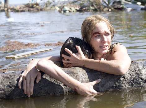 Naomi Watts has been nominated for her role in the disturbing tsunami-inspired film The Impossible. Oscar nominations 2013: Best Actress