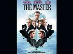 The Master also stars Philips Seymour Hoffman and Amy Adams along with Joaquin Phoenix. Hollywood Releases: The Master and The Incredible Burt Wonderstone