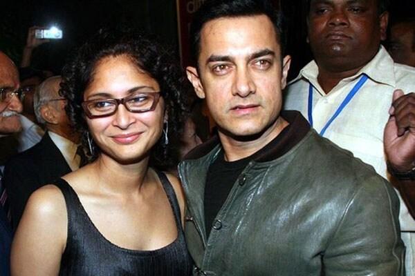 Aamir-Kiran
