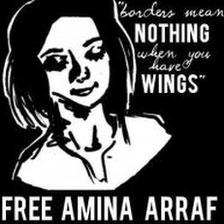 Amina Araf