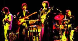 Bob Dylan's electric backing band