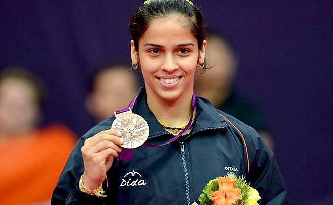 Saina signs up  crore deal with Rhiti Sports  Hindustan Times
