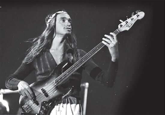 Jaco  Pastorius' influence on generations of bassists has been profound. (Photo: Getty Images)