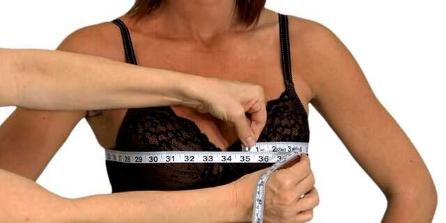 80b42bdb6 Find your perfect fit  15 tips to help you find the perfect bra ...