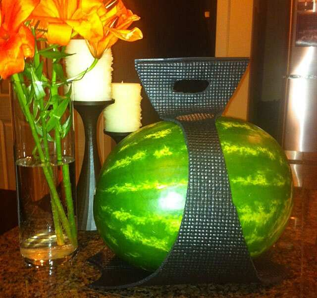 Watermelon Holder