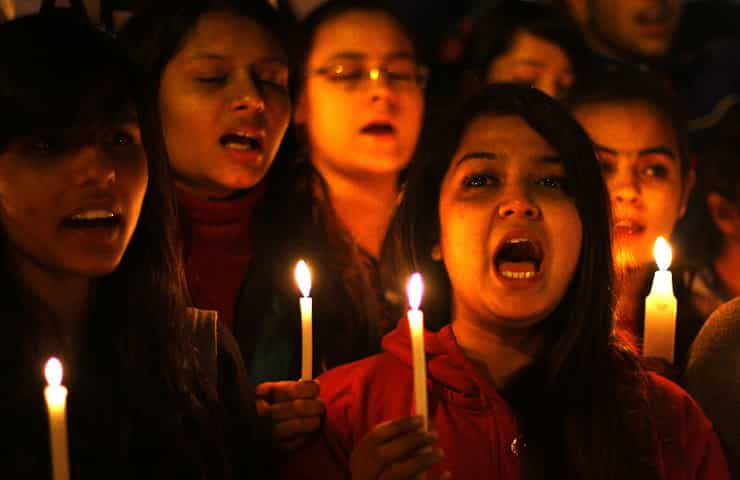 rape an alarming crime on women In meghalaya, crimes against women are increasing at an alarming rate  [1]  rape, assault on women, and domestic violence are huge concerns for the  society.