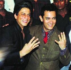 Aamir-SRK