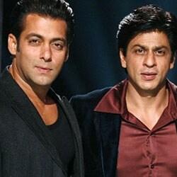 Salman- SRK