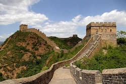 Great Wall of China Photo Sandip Hor Beijing