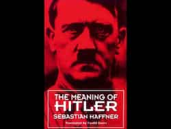 PHOTOS: Books inspired by Hitler PHOTOS: Books inspired by Hitler