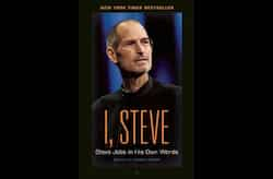 PHOTOS: Steve Jobs: A literary inspiration PHOTOS: Steve Jobs: A literary inspiration