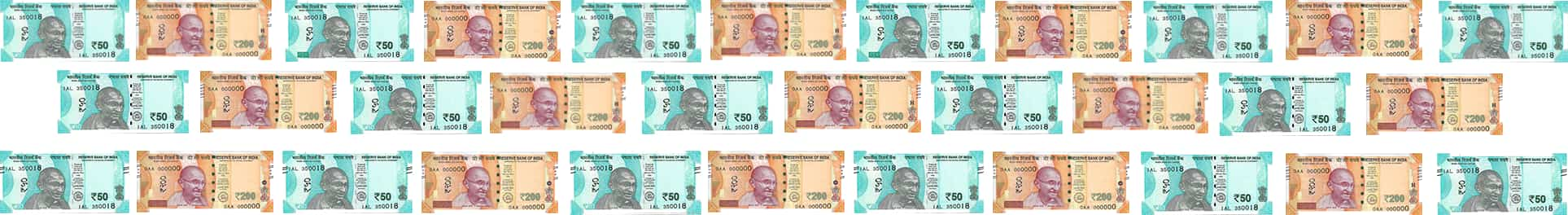 New 50 and 200 rupees notes: Take this quiz to spot the fake