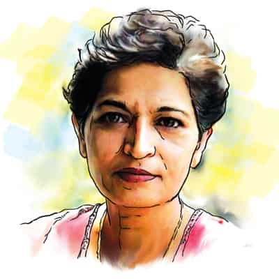 Multiple investigations hint at link between Lankesh, Dabholkar and other 2 murders | india news 0509lankesh1
