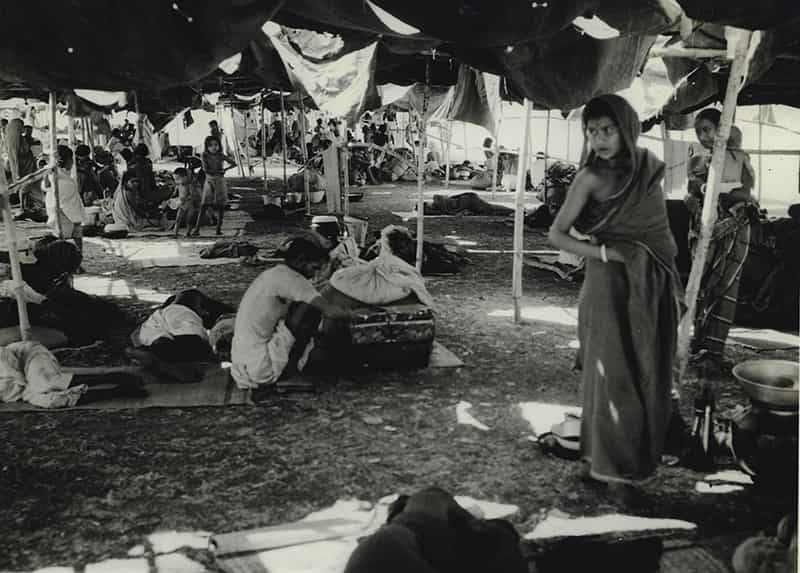 Photography: 1947 Partition